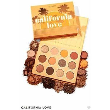 California Love ColourPop