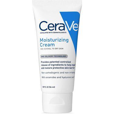 Moisturizing Cream CeraVe