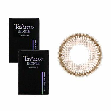 Mimyu Series TeAmo