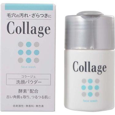 コーラジュ洗顔パウダー 持田製薬株式会社