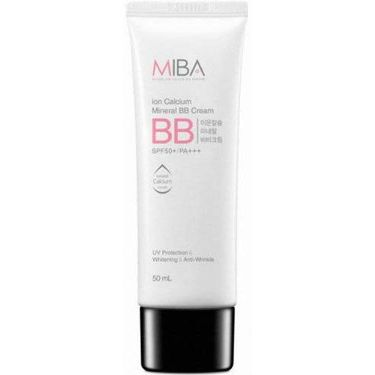 Ion Calcium Mineral BB Cream MiBA