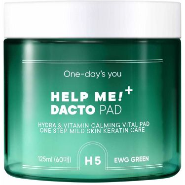 HELP ME DACTO PAD One-day's you