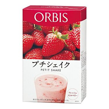 プチシェイク / ORBIS