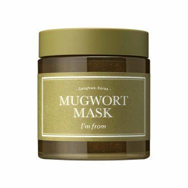 Mugwort Mask I'm from