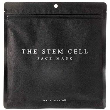 THE STEM CELL  FACEMASK THE STEM CELL