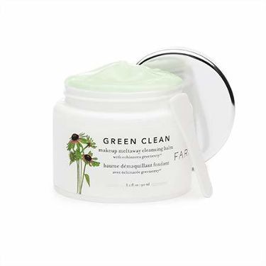 GREEN CLEAN クレンジングバーム
