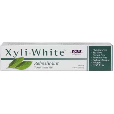 XyliWhite Toothpaste Gel Refreshmint