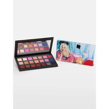 Birthday 2018 Pallet Kylie Cosmetics