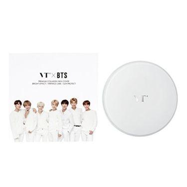VT×BTS VT Cosmetics