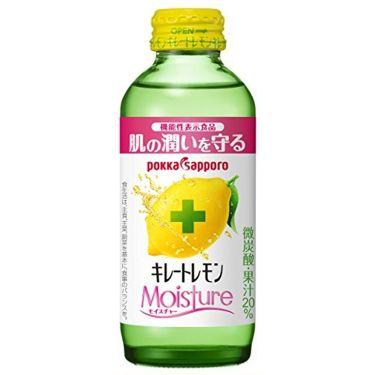 キレートレモン Moisture Pokka Sapporo (ポッカサッポロ)