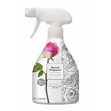 除菌EX フレグランス ピュアローズシャワーの香り リセッシュ