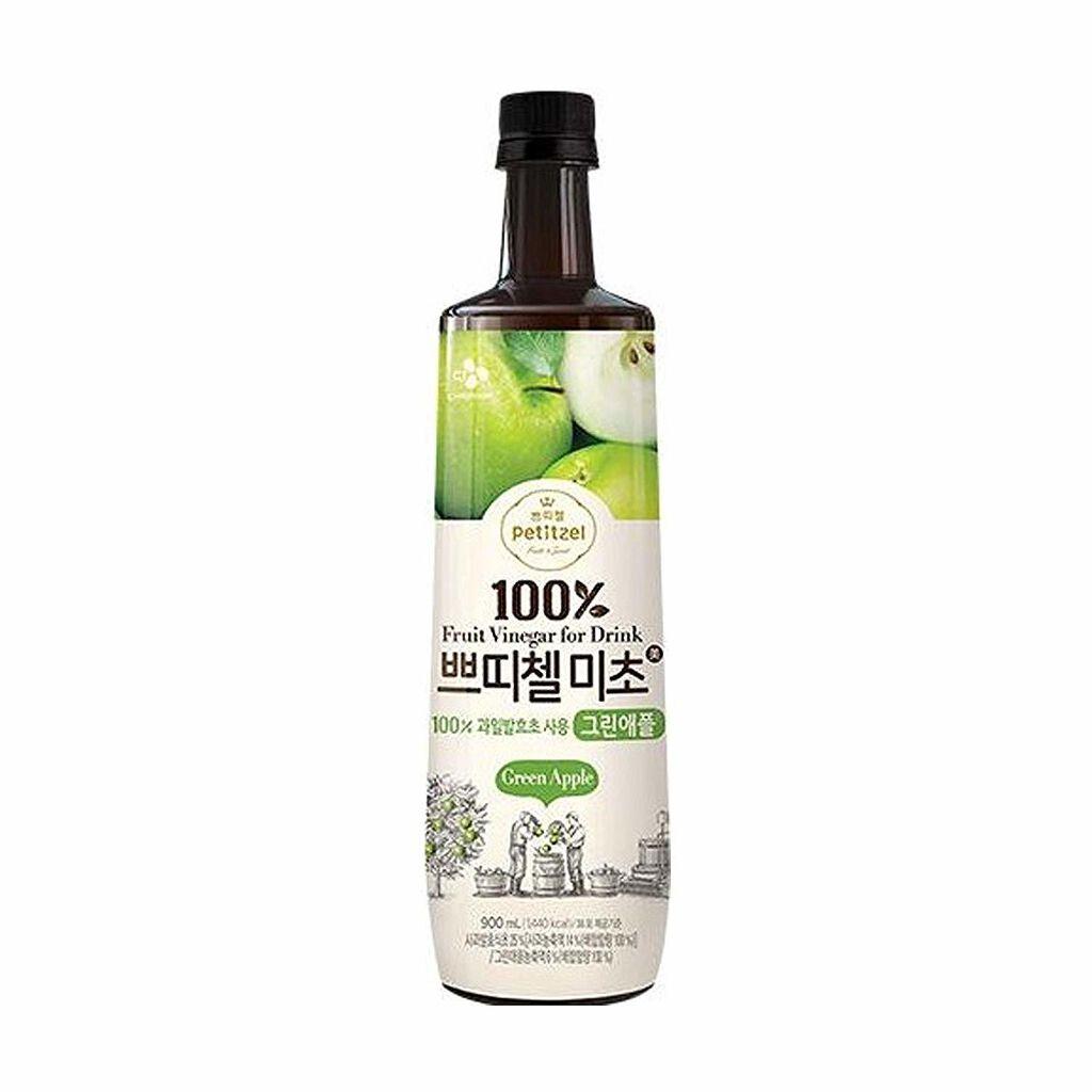グリーンアップル 美酢(ミチョ)