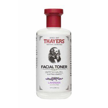 Lavender Witch Hazel Facial Toner