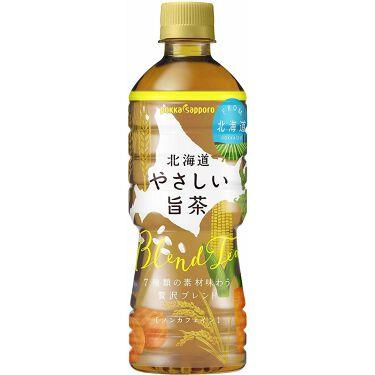 やさしい旨茶 Pokka Sapporo (ポッカサッポロ)