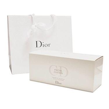 ディオール フェイシャル コットン / Dior