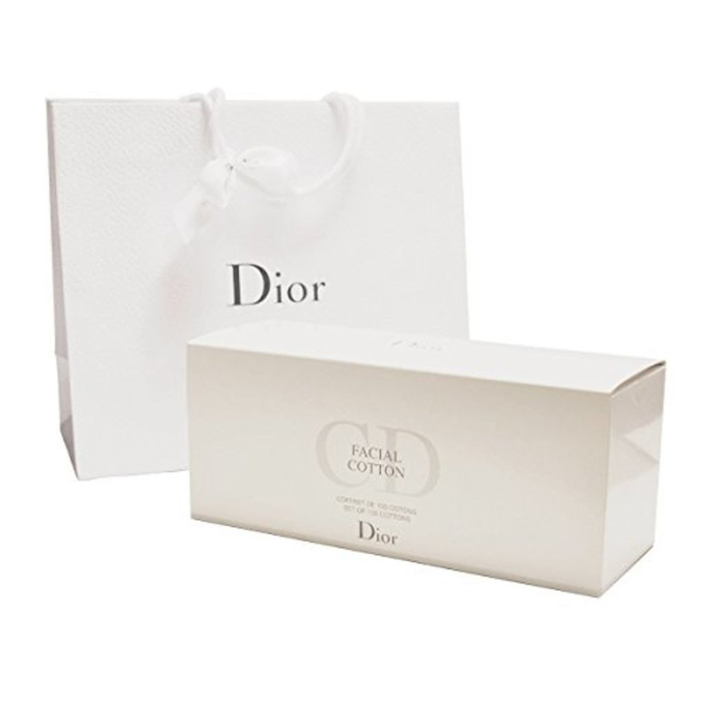 ディオール フェイシャル コットン Dior