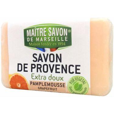 サボン・ド・プロヴァンス グレープフルーツ メートル・サボン・ド・マルセイユ