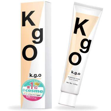 K.g.O スマホあご フェイスクリーム