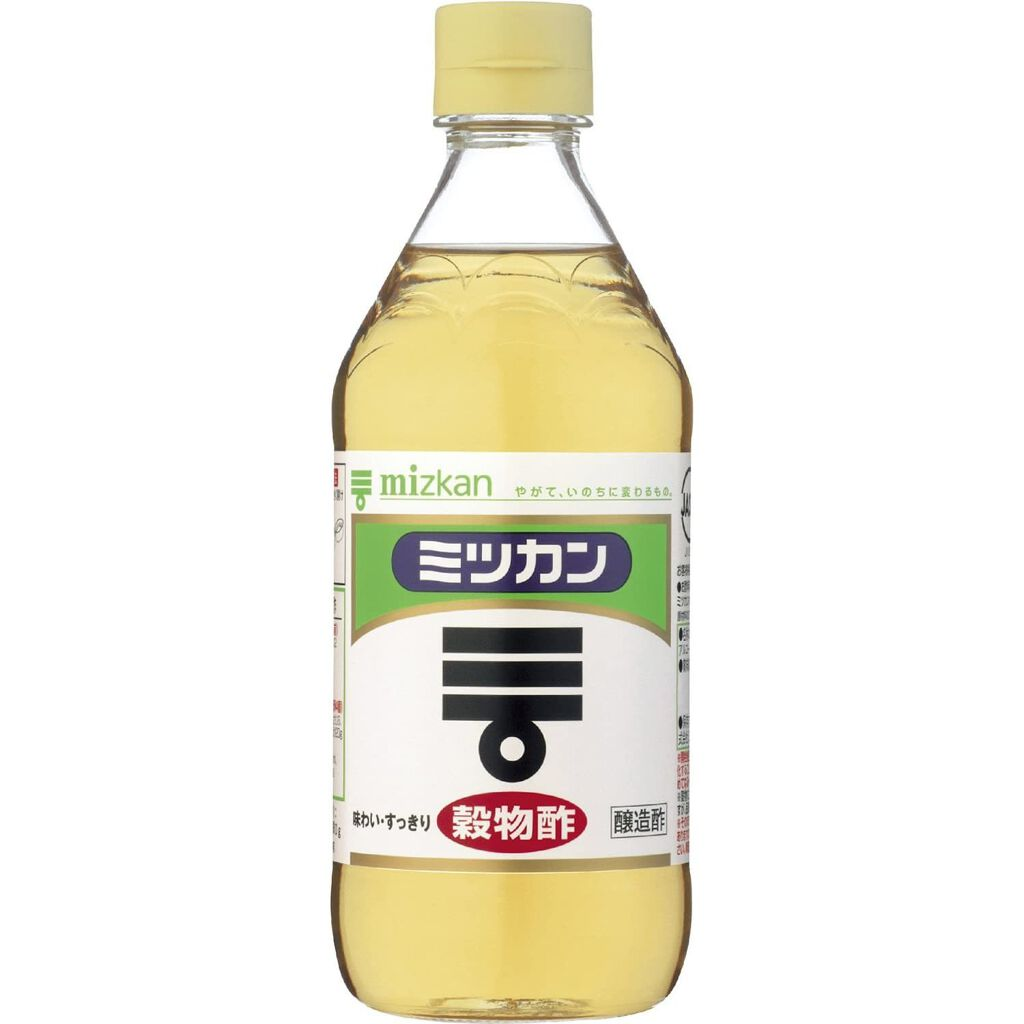 穀物酢 ミツカン