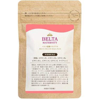 ベルタ葉酸マカプラス BELTA(ベルタ)