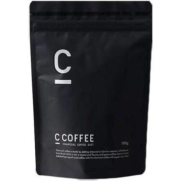 C COFFEE(チャコールコーヒーダイエット) C COFFEE