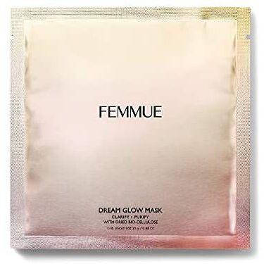 ドリームグロウマスクCP[肌引き締め・ブースター] FEMMUE