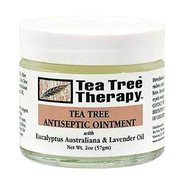 ティーツリーアンティセプティックバーム Tea Tree Therapy