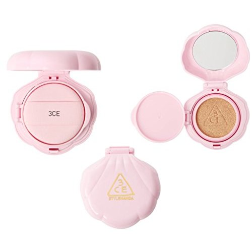 LOVE 3CE baby glow cushion 002