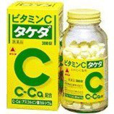 ビタミンC「タケダ」(医薬品) タケダ