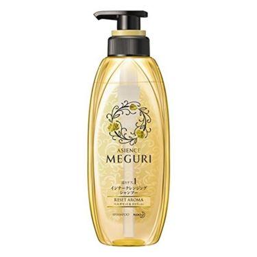 アジエンス ASIENCE MEGURI インナークレンジングシャンプー ベルガモット&ネロリの香り