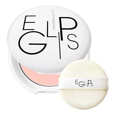 EGLIPS オイルカットパウダーパクト