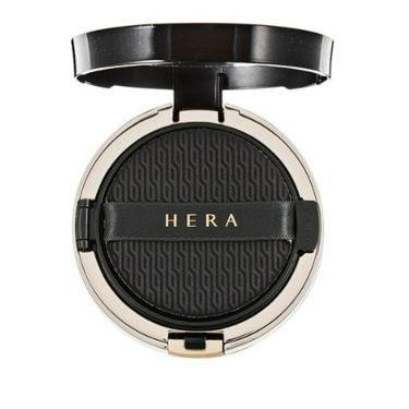HERA Black Cushion HERA