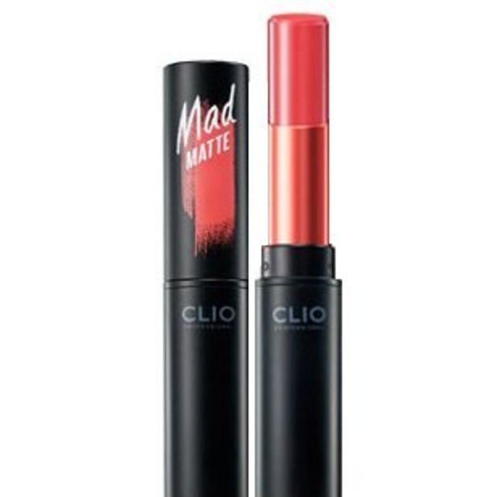CLIO mad matte lip