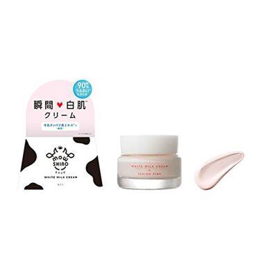 トーンアップクリーム いちごピンク / モウシロ