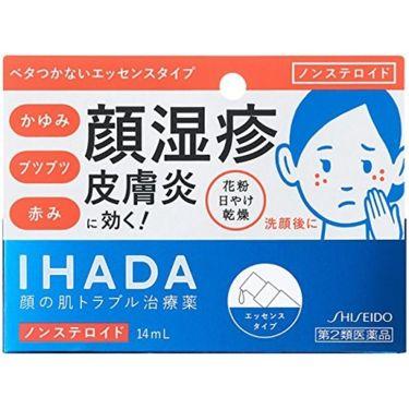 プリスクリードD(医薬品) / IHADA