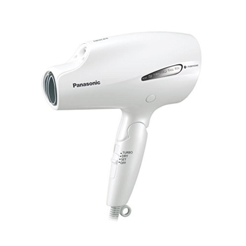 Panasonic,パナソニックヘアードライヤーナノケア