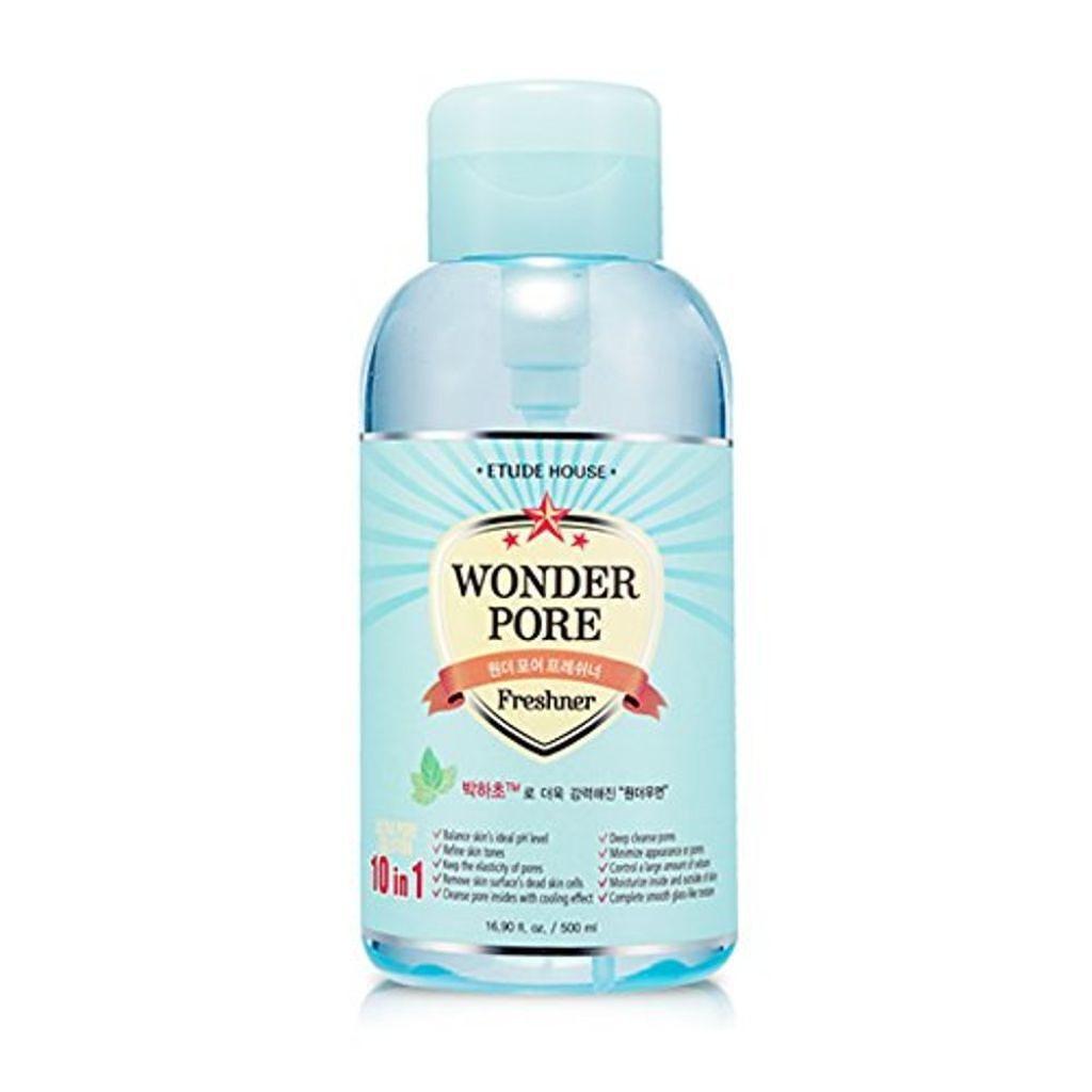 エチュードハウス ワンダーP化粧水