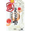 SANAの豆乳イソフラボン ジェル美容液マスク