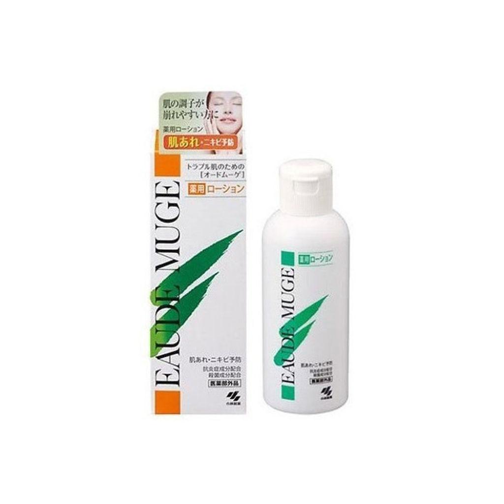 オードムーゲ 薬用ローション(ふきとり化粧水) オードムーゲ