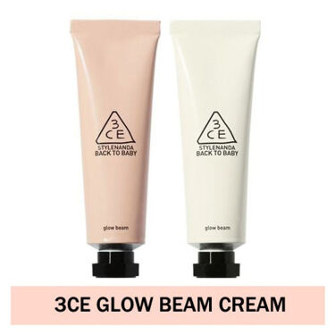 3CE BACK TO BABY GLOW BEAM