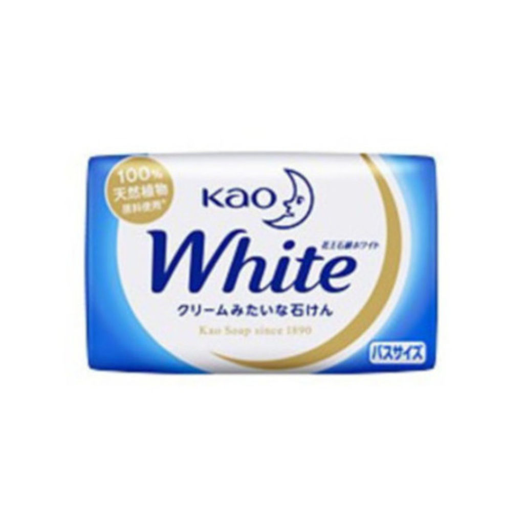 花王ホワイト ホワイトフローラルの香り 花王ホワイト
