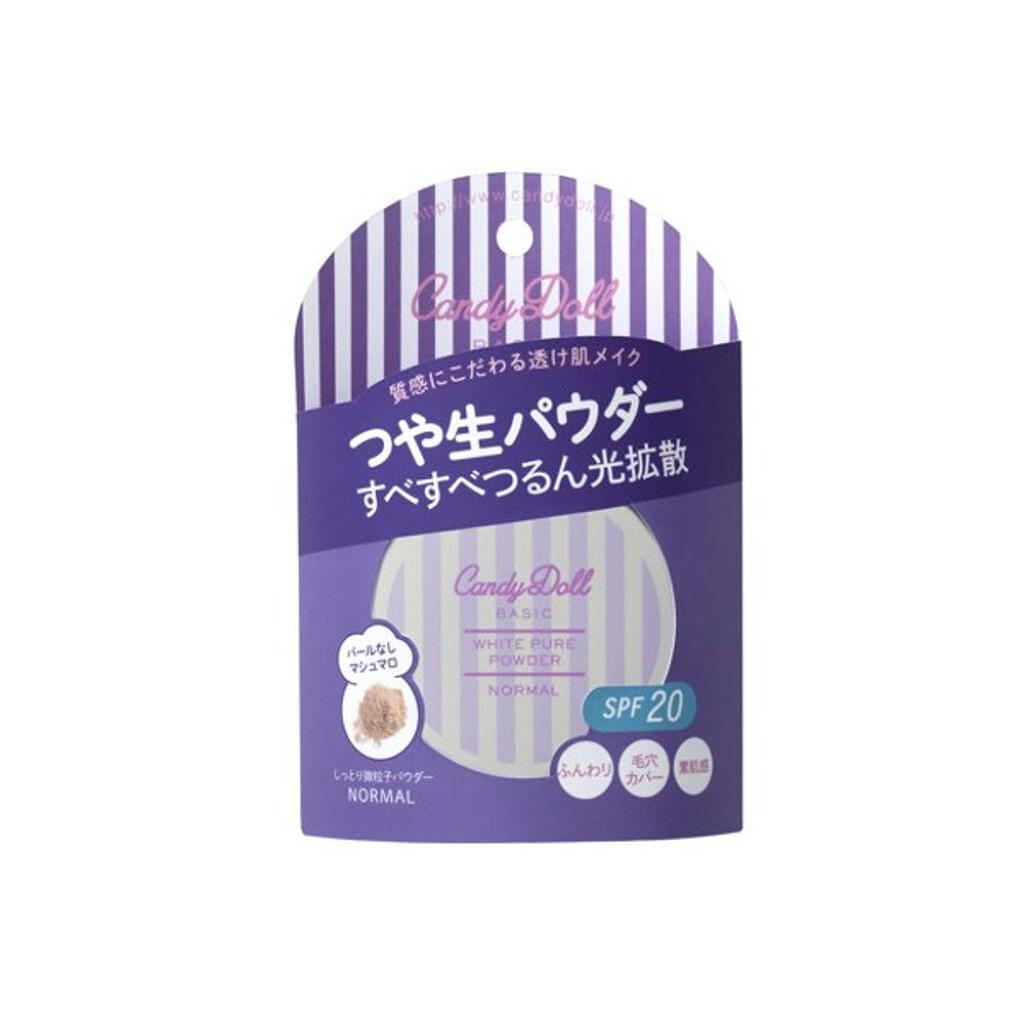 CandyDoll(キャンディドール) キャンディドール ホワイトピュアパウダー<ノーマル>