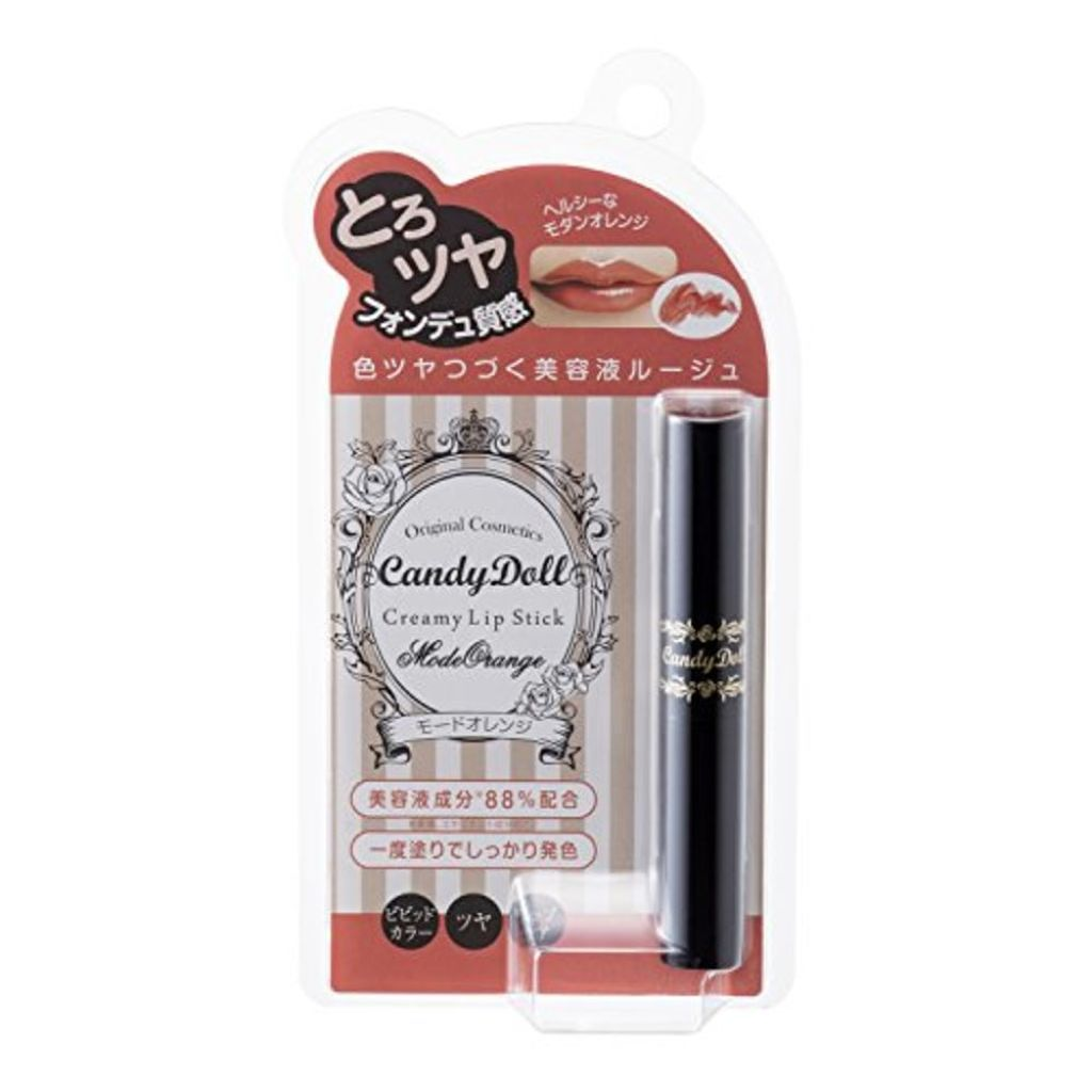 CandyDoll(キャンディドール)のリップスティック N