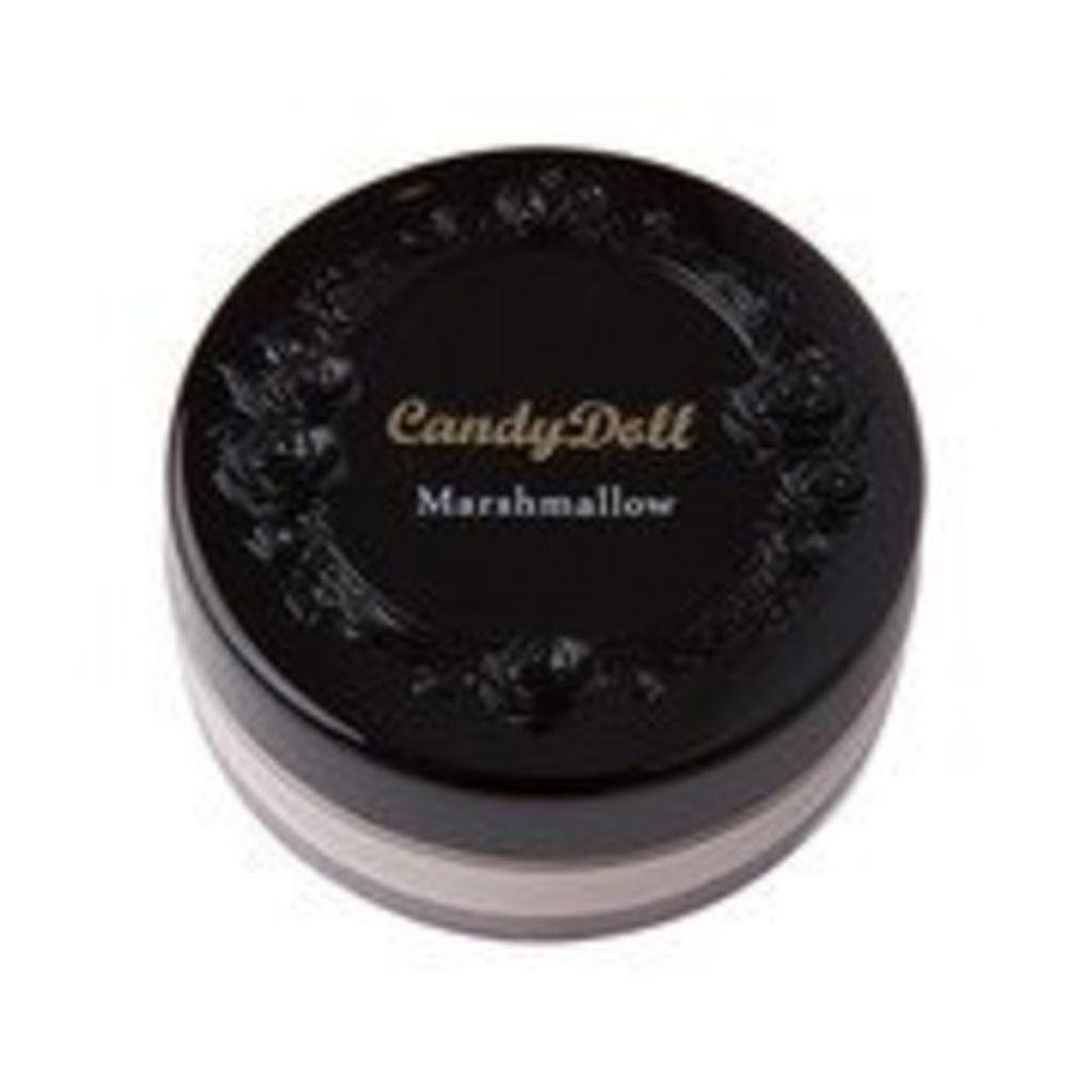 CandyDoll(キャンディドール) フェイスパウダー<マシュマロ>