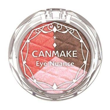 アイニュアンス / CANMAKE