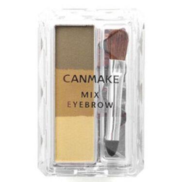 ミックスアイブロウ / CANMAKE
