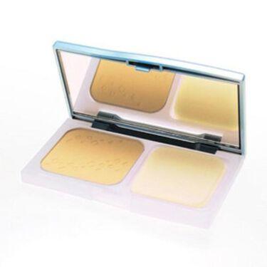UV シルキーフィットファンデーション / CANMAKE
