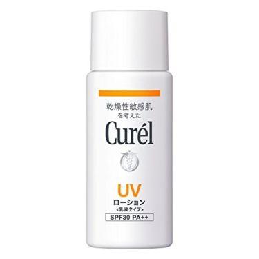 Curel UVローション SPF30