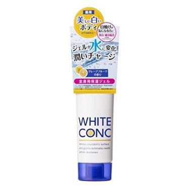 ウォータリークリーム / ホワイトコンク
