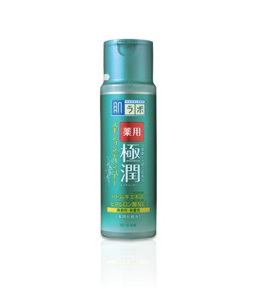 薬用 極潤 スキンコンディショナー 170ml(ボトル)